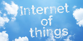 All About Internet of Things