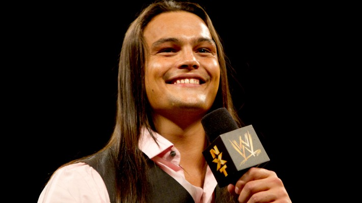 NXT WWE Debut Bray Wyatt IRS Son Bolieve