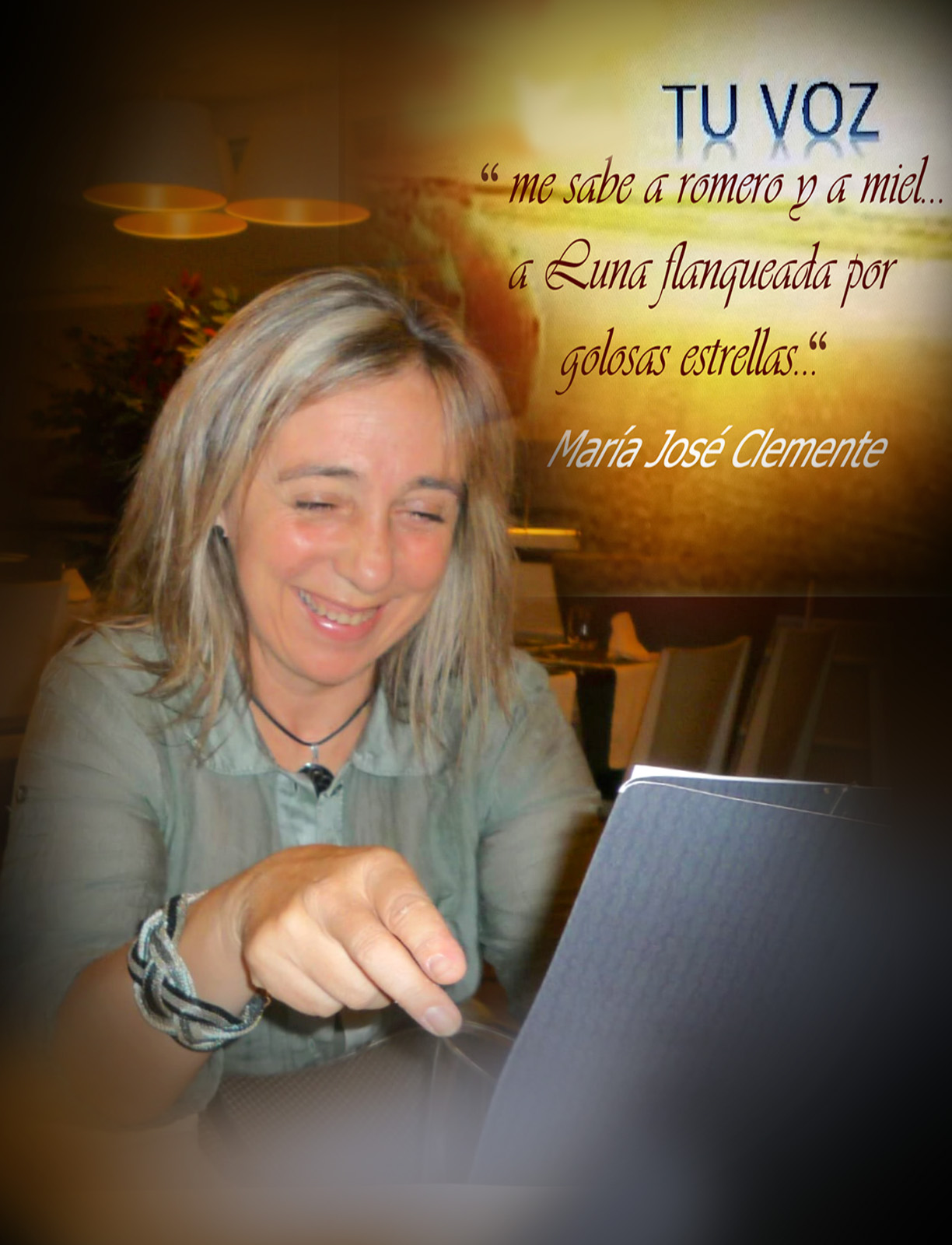 María José Clemente