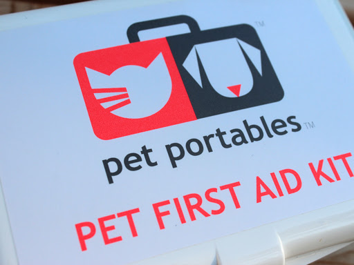 Doggy Discovery: Pet Portables