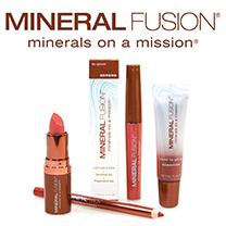 Mineral fusion makeup reviews