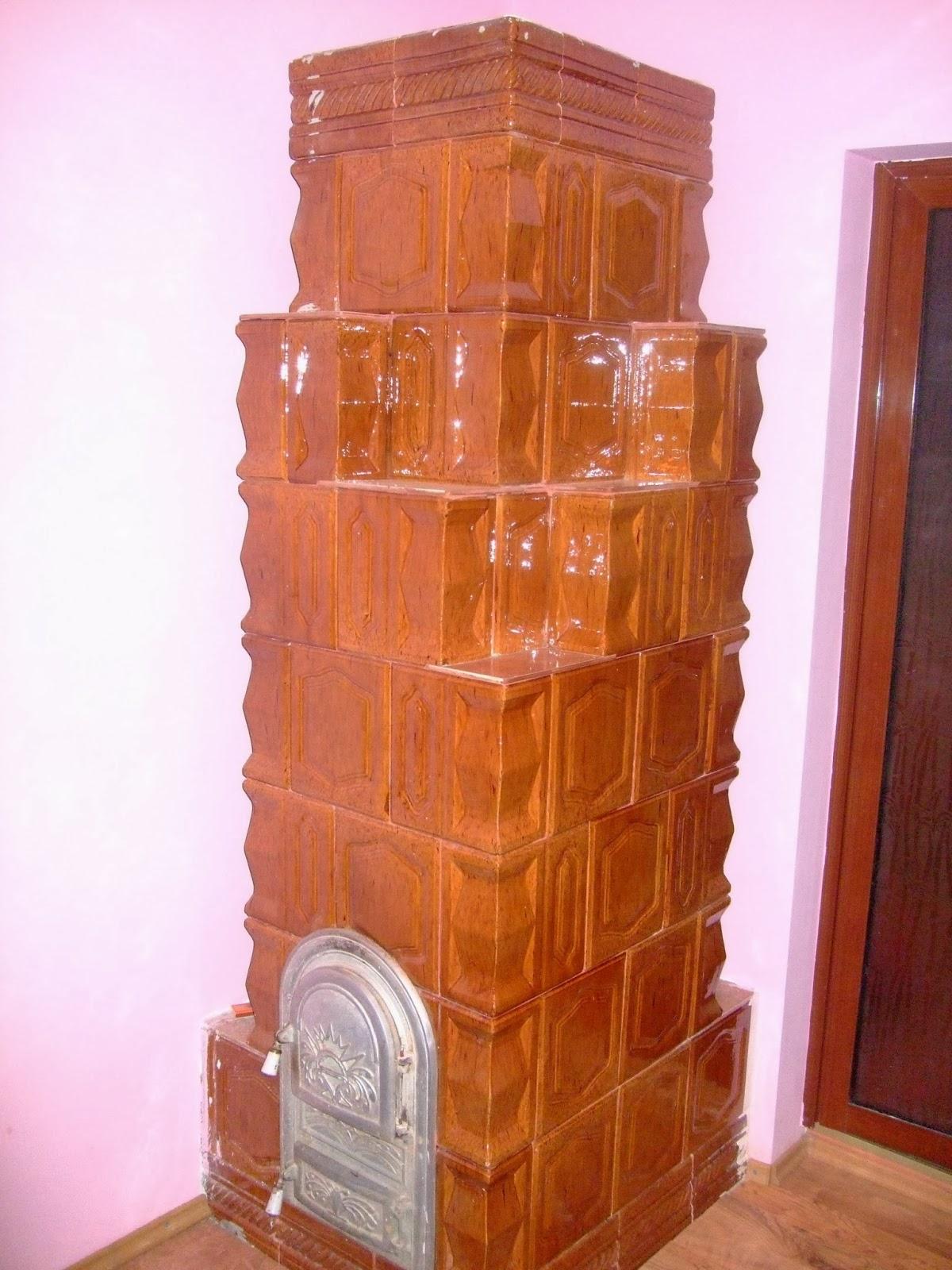 Mjohn55ql sobe teracota pret for Dedeman sobe teracota cu plita