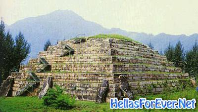 Η εποχή των πυραμίδων