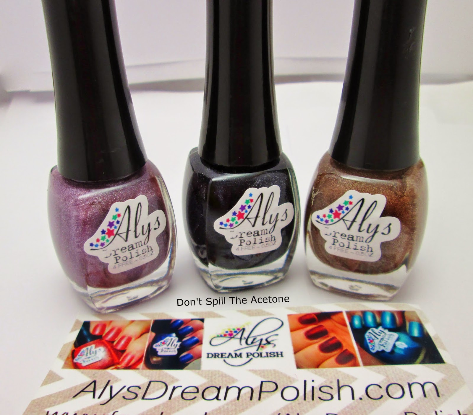 Alys-Dream-Polish