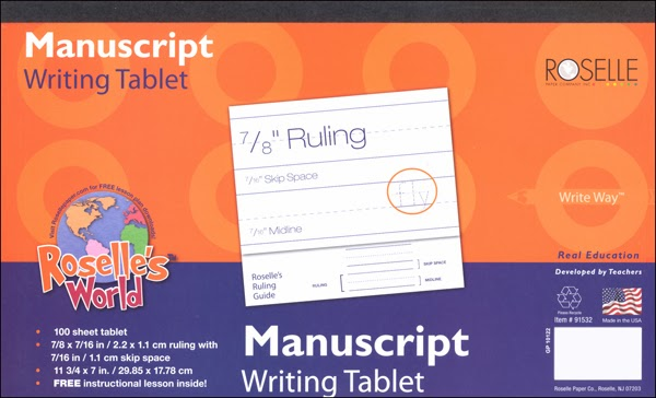 Handwriting Tablet