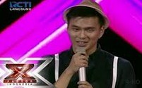 ALDY - GET LUCKY (Daft Punk ft. Pharrell) - Gala Show 08 - X Factor Indonesia 2015