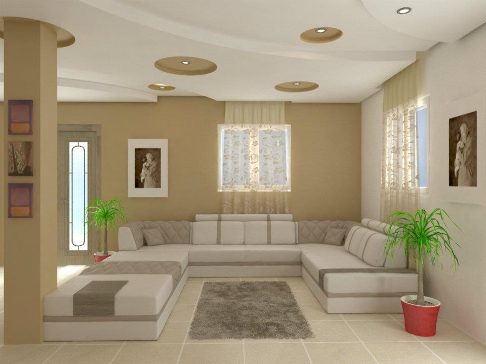 Design 3d plus sous traitance des travaux architecturaux for Travaux et decoration
