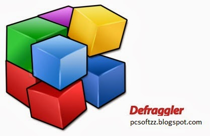 Defraggler 2.15.742 + 2.07.346 Portable Disk Defragmentation and Optimization