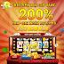 Game iOnline khuyến mãi giờ vàng 200%