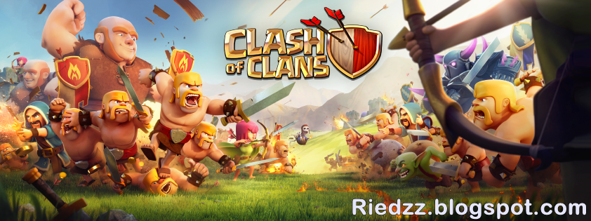 clash of clans for komputer/pc