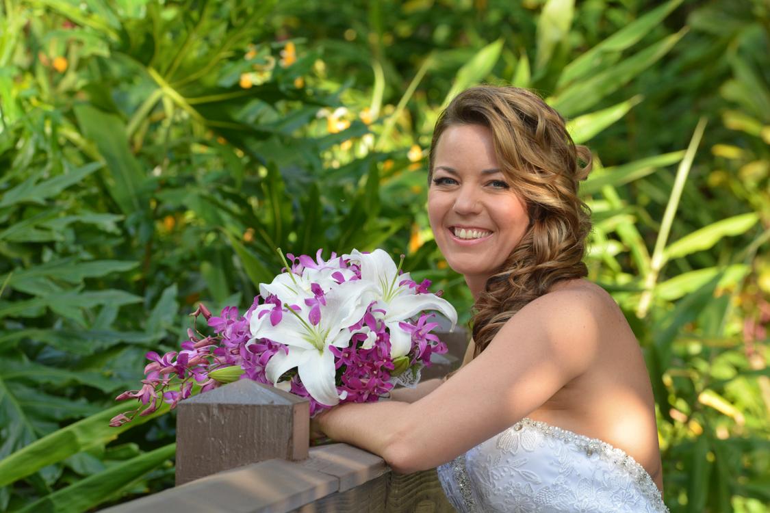 Hawaii Beautiful Brides