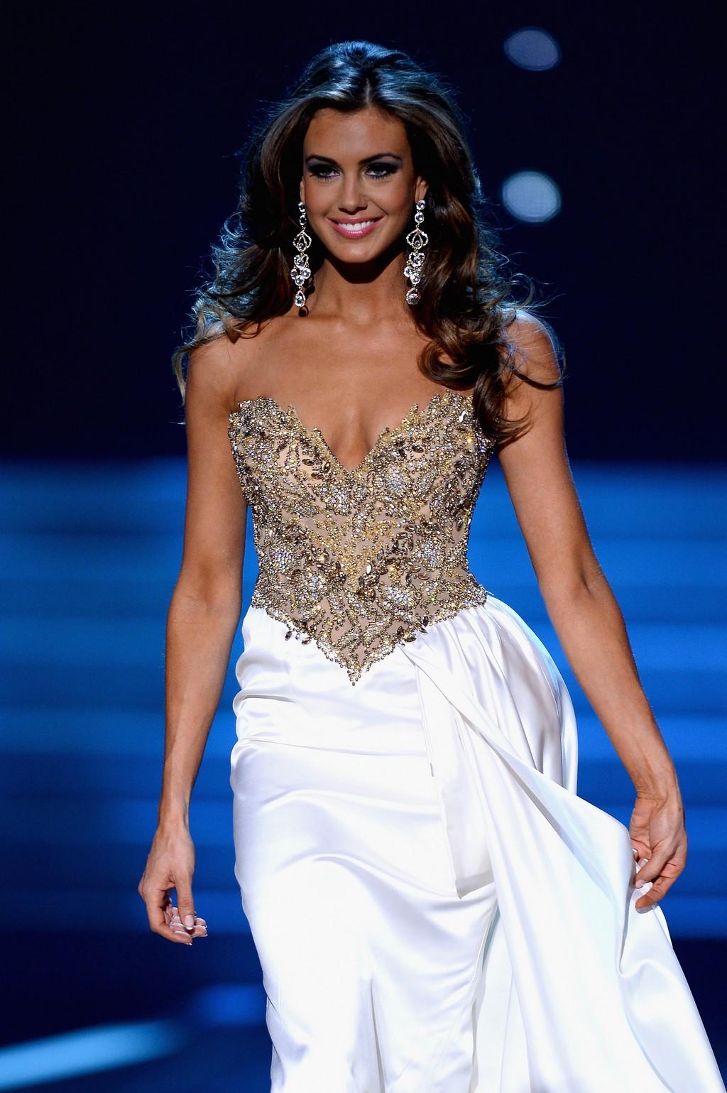 Erin Brady Miss USA 2013