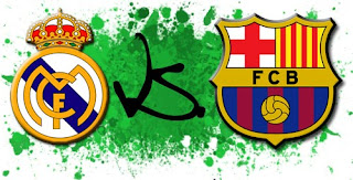 Video Hasil Pertandingan Real Madrid VS Barcelona Copa Del Rey 2012