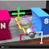 how electric motor work 2 فكرة عمل المحرك الكهربى البسيط