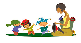 juegos tradicionales infantiles descripciones: