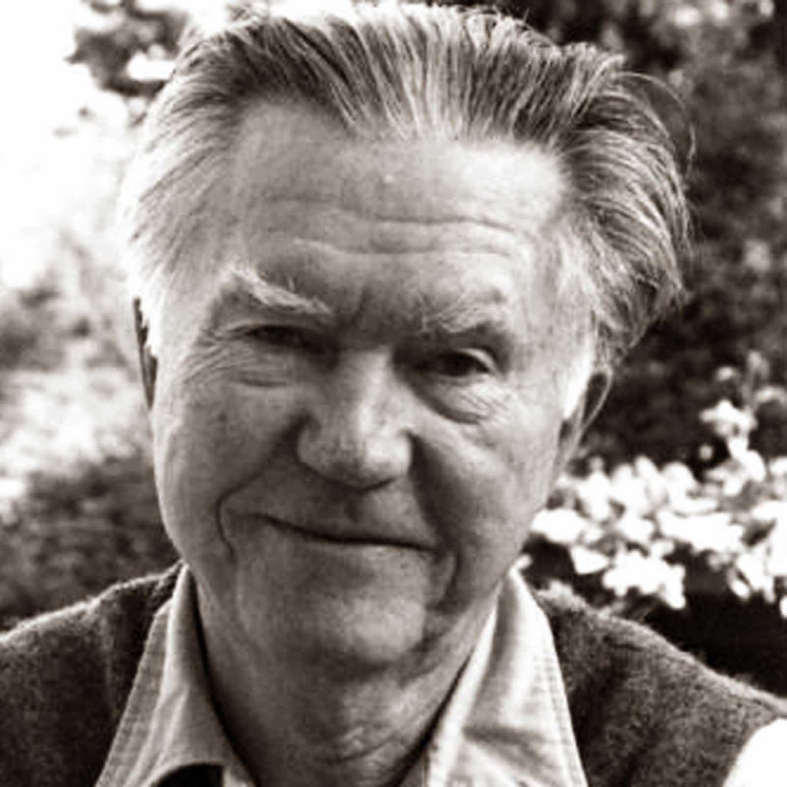 A way of writing by william stafford
