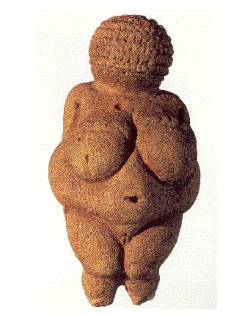 willendorf venusu