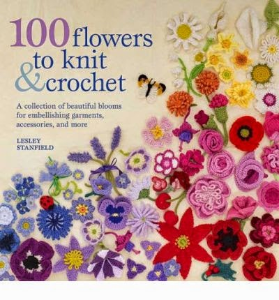 http://www.bookdepository.com/100-Flowers-Knit-%26-Crochet-Lesley-Stanfield/9780312538347/?a_aid=HinterlandMama