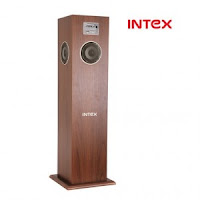 (Price Drop) Buy Intex IT-Blaster 4.1 Tower Speaker at Rs. 1999 Only