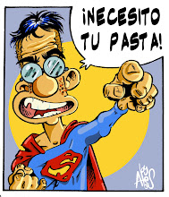 SUPERJOVEN TE NECESITA!!!