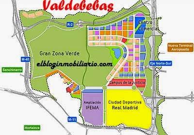 Valdebebas elbloginmobiliario.com