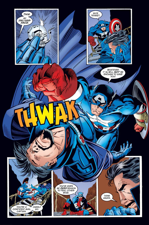 Captain America (1998) Issue #30 #36 - English 17