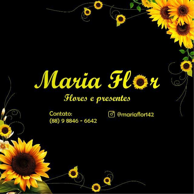 LOJA MARIA FLOR FLORES E PRESENTES