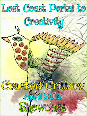 Lost Coast Designs Cracked Critters Event