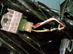Triks Cara Membuat Lampu Sepeda Motor Lebih Terang Dengan Resistor