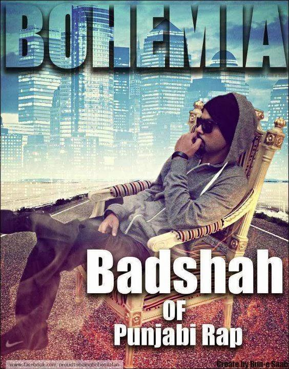 Bohemia - Aja Ni Aja Lyrics | By Bohemia | Lyrics Of Bohemia Aja Ni Aja
