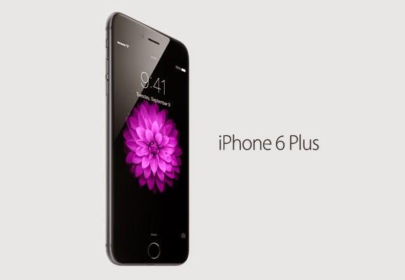 iPhone 6 plus ponsel layar berkualitas, Rivew & spesifikasinya