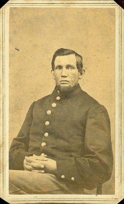 c  7th illinois infantry