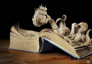 الكتاب بقلمي