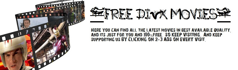 Free DivX Movies