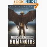 Great book on flying humanoids