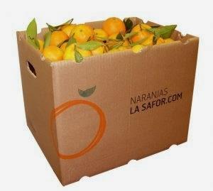 Naranjas La Safor