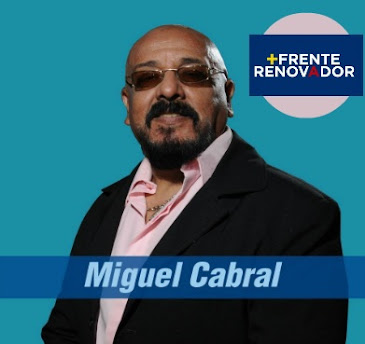 MIGUEL CABRAL CONCEJAL AVELLANEDA