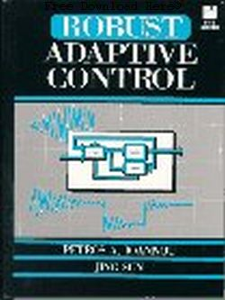 Robust Adaptive Control