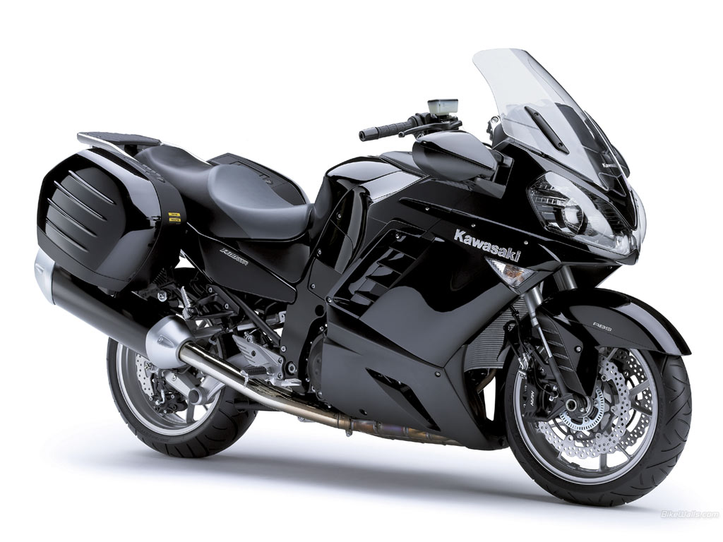 Kawasaki Moto  New Kawasaki Ninja Cool Free Wallpaper