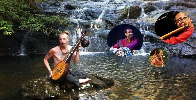 Soul Sangeeta ~キールタン×インド古典音楽コンサート