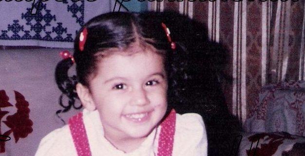 Anushka Shetty Childhood Stills,Bhavana Childhood Stills ...