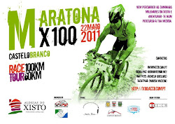 Maratona X100