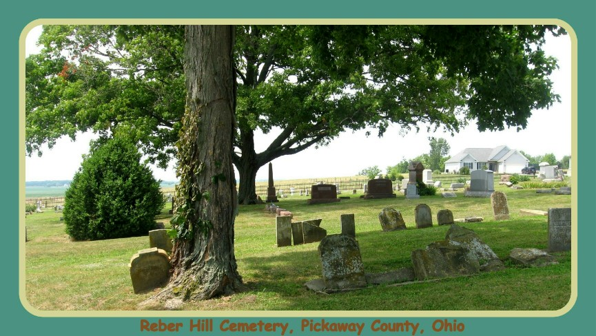 Exploring Almost Forgotten Gravesites in the Great State of Ohio