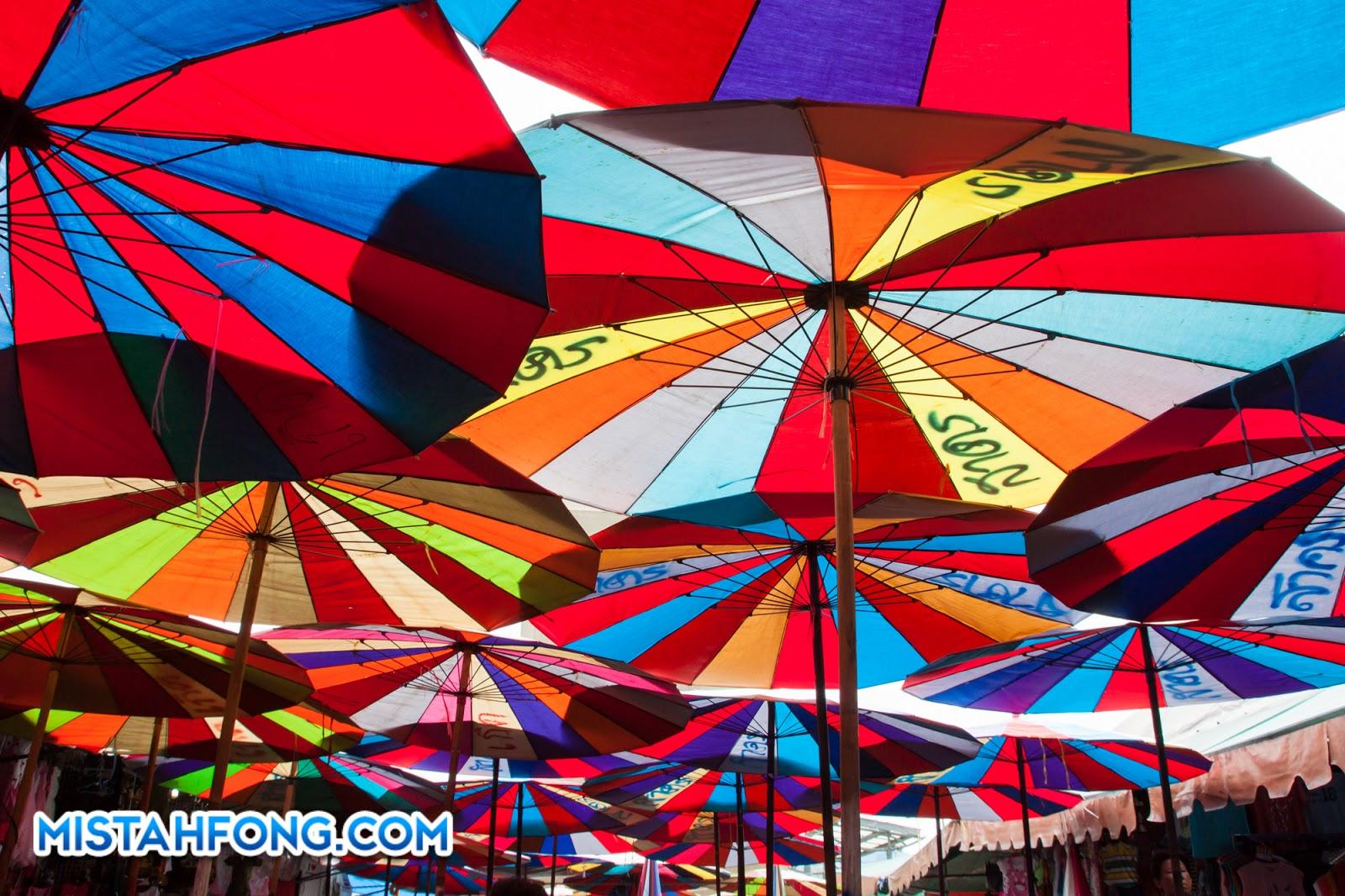 Chatuchak Weekend Market ตลาดจตุจักร