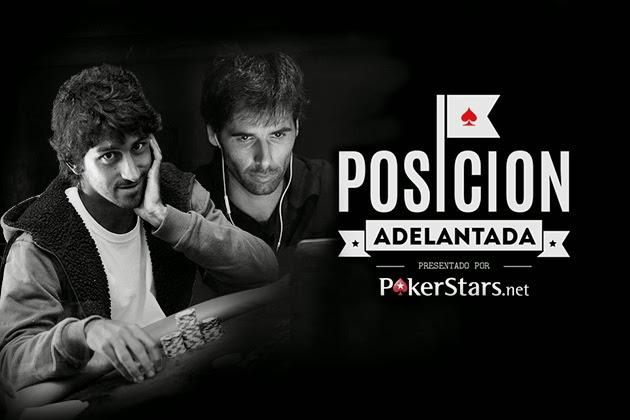 Posición Adelantada Pokerstars