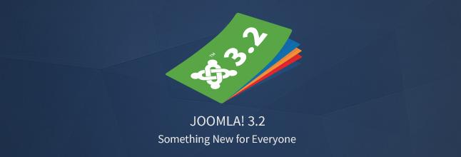 Joomla CMS 3.2.1 es lanzado