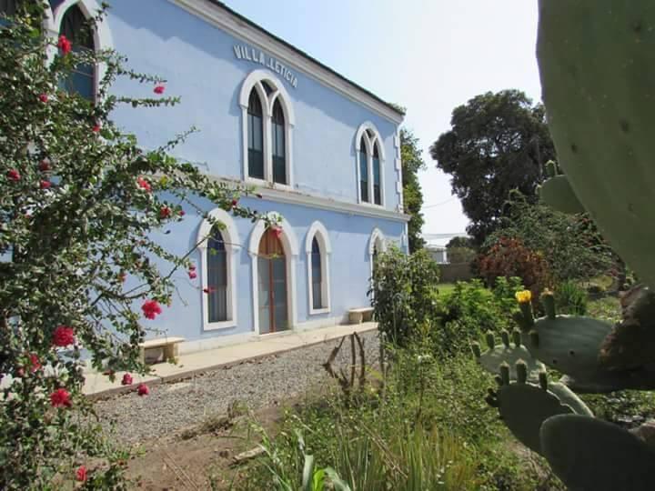 Villa Leticia - Chepén