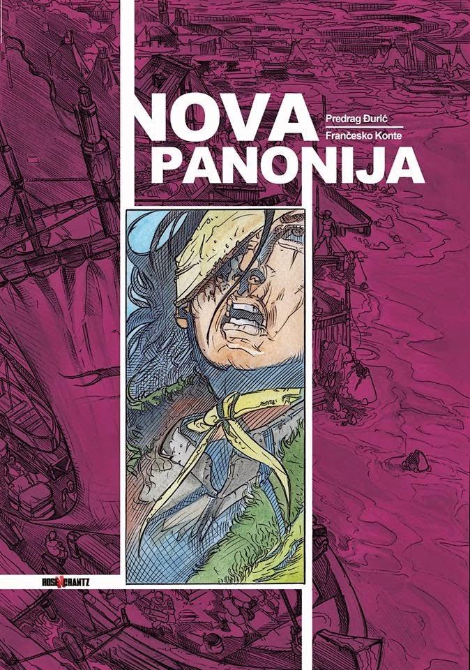 Rosencrantz: Nuova Pannonia