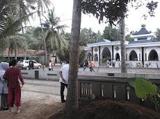 Dwi Rohmadi Mustofa, Desa Lubang Lor, Kecamatan Butuh, Purworejo, Jawa Tengah