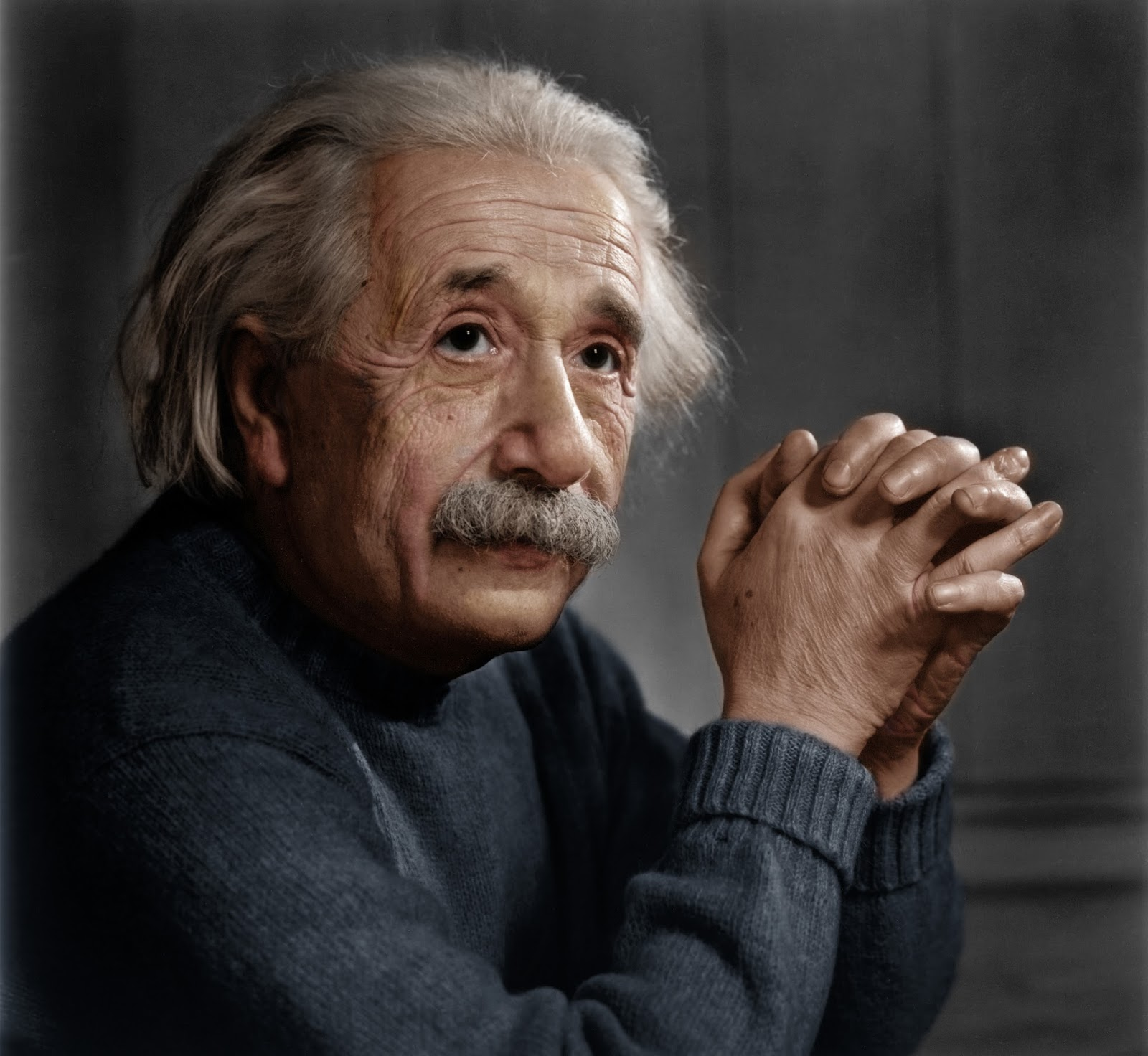 Only 2 % Are Able To Solve This Einstein's Riddle! Are YOU Able?
